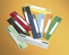 Flexi filing strip fasteners Durable 6901 60/80 assorted colours