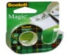 Teip Scotch 810 Magic alusel, matt, 12*10