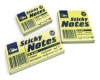 Sticky Note Forpus 100s. 50x75