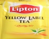 Lipton Yellow Label suur 100x1,6g